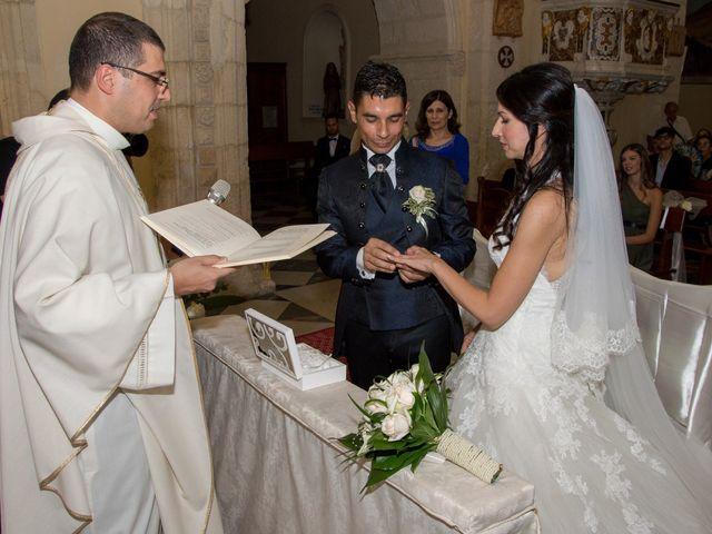 Il matrimonio di Fabio e Barbara a Sinnai, Cagliari 187