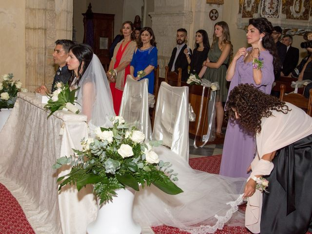 Il matrimonio di Fabio e Barbara a Sinnai, Cagliari 173