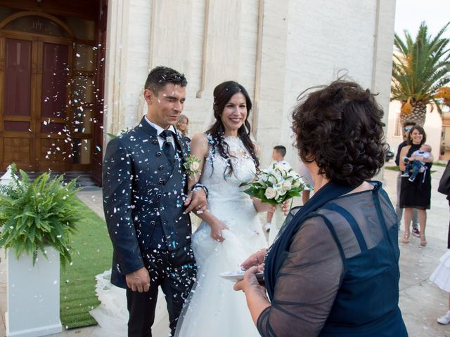 Il matrimonio di Fabio e Barbara a Sinnai, Cagliari 230