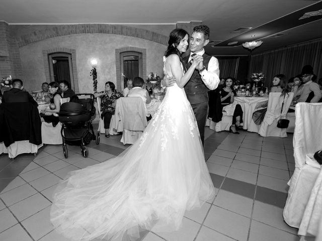 Il matrimonio di Fabio e Barbara a Sinnai, Cagliari 457
