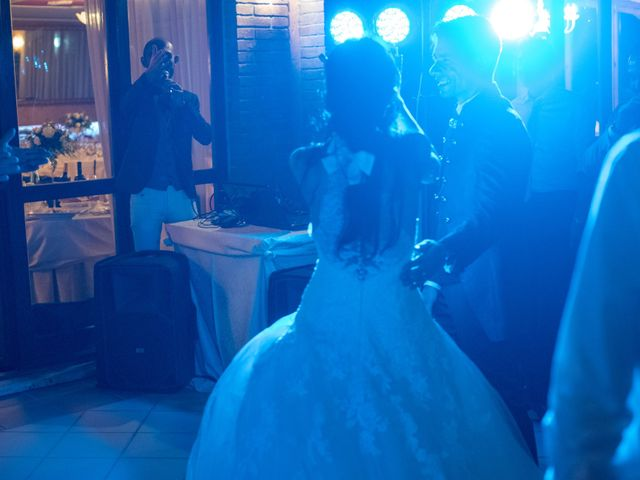 Il matrimonio di Fabio e Barbara a Sinnai, Cagliari 460