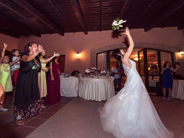 Il matrimonio di Fabio e Barbara a Sinnai, Cagliari 461