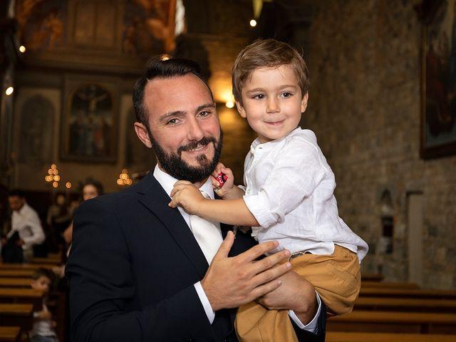 Il matrimonio di Andrea e Giulia a Firenze, Firenze 26