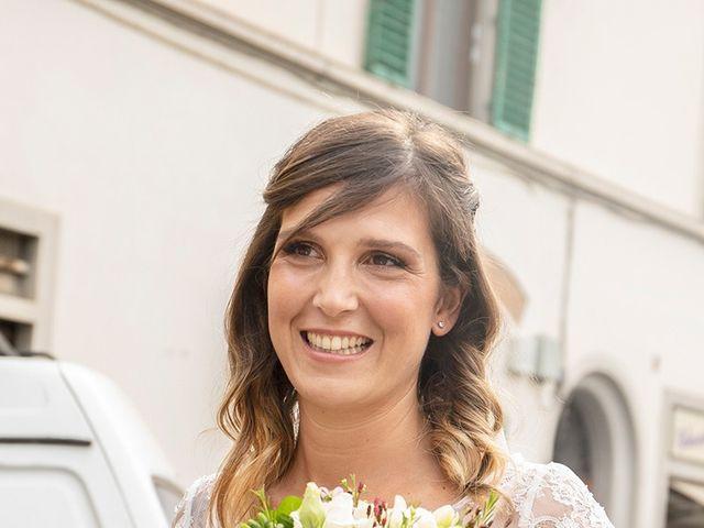 Il matrimonio di Andrea e Giulia a Firenze, Firenze 27