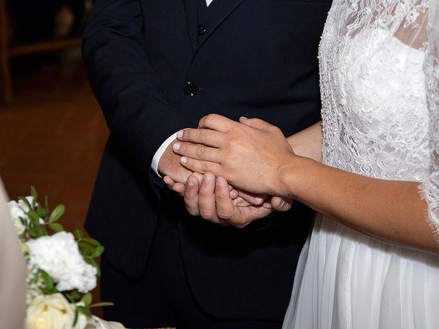 Il matrimonio di Andrea e Giulia a Firenze, Firenze 34