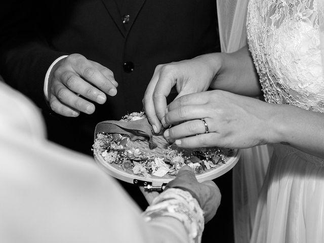 Il matrimonio di Andrea e Giulia a Firenze, Firenze 36