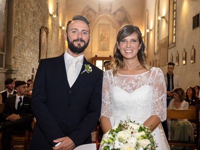 Il matrimonio di Andrea e Giulia a Firenze, Firenze 37