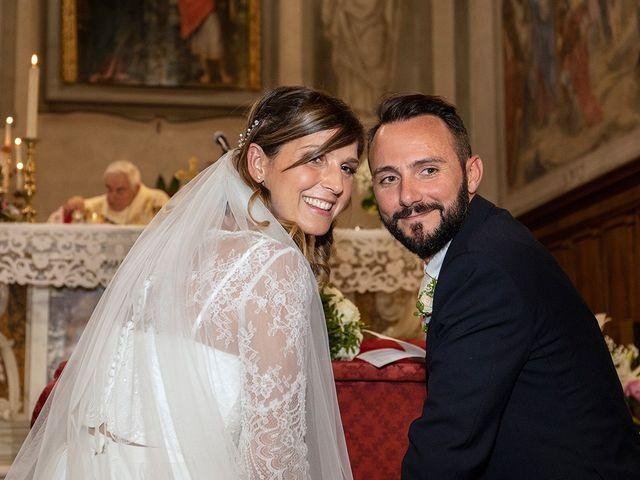 Il matrimonio di Andrea e Giulia a Firenze, Firenze 38