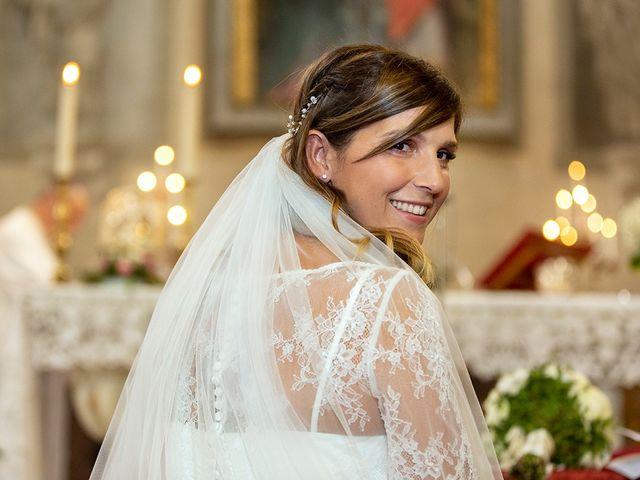 Il matrimonio di Andrea e Giulia a Firenze, Firenze 41