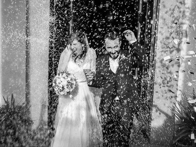Il matrimonio di Andrea e Giulia a Firenze, Firenze 42