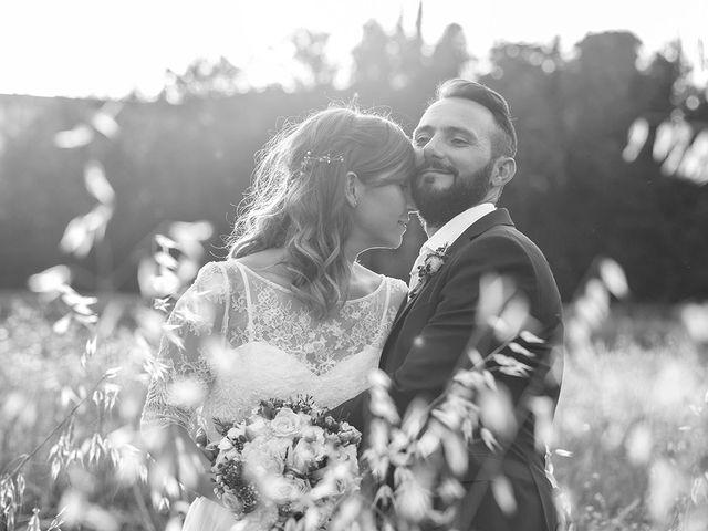 Il matrimonio di Andrea e Giulia a Firenze, Firenze 2