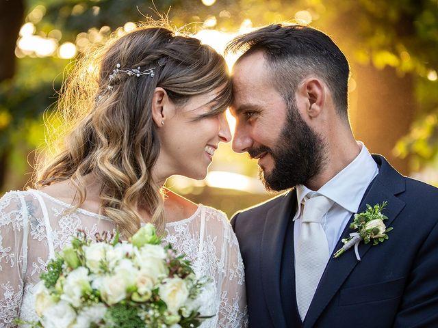 Il matrimonio di Andrea e Giulia a Firenze, Firenze 52