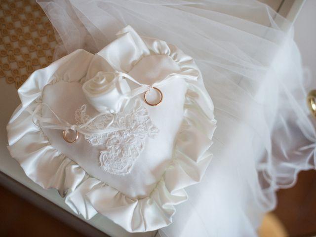 Il matrimonio di Filippo e Ilaria a Ponsacco, Pisa 10