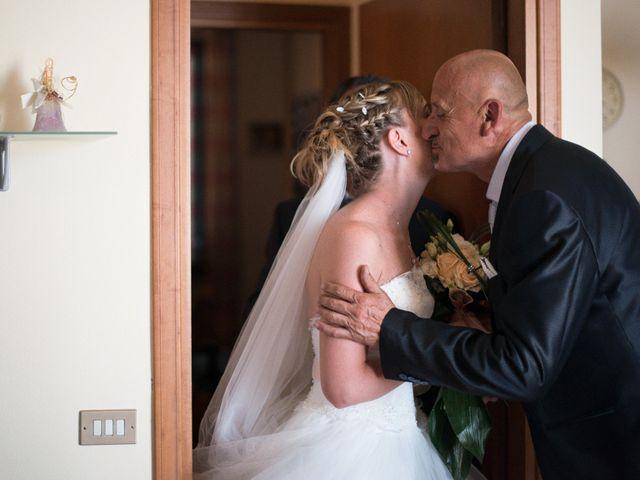 Il matrimonio di Filippo e Ilaria a Ponsacco, Pisa 18