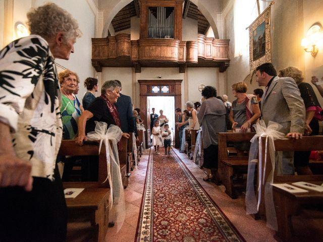 Il matrimonio di Filippo e Ilaria a Ponsacco, Pisa 27