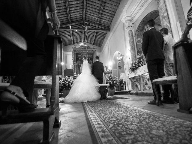 Il matrimonio di Filippo e Ilaria a Ponsacco, Pisa 28