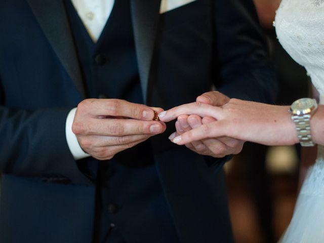 Il matrimonio di Filippo e Ilaria a Ponsacco, Pisa 30
