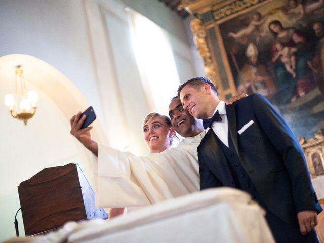 Il matrimonio di Filippo e Ilaria a Ponsacco, Pisa 35