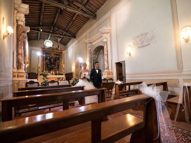 Il matrimonio di Filippo e Ilaria a Ponsacco, Pisa 37