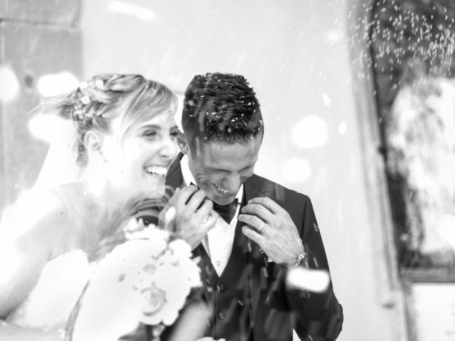 Il matrimonio di Filippo e Ilaria a Ponsacco, Pisa 38
