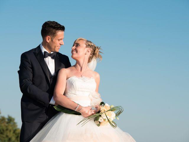 Il matrimonio di Filippo e Ilaria a Ponsacco, Pisa 48