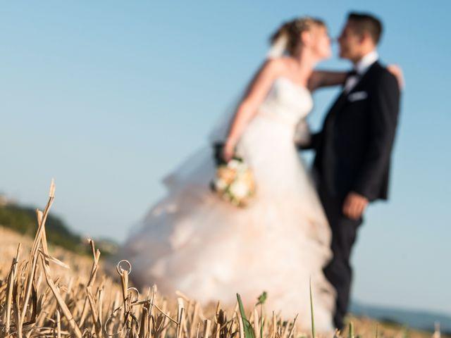 Il matrimonio di Filippo e Ilaria a Ponsacco, Pisa 51