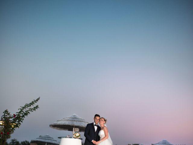Il matrimonio di Filippo e Ilaria a Ponsacco, Pisa 56