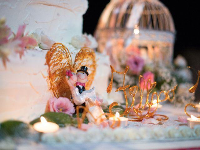 Il matrimonio di Filippo e Ilaria a Ponsacco, Pisa 63