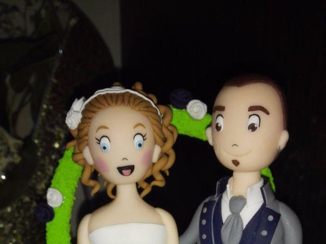 Il matrimonio di Marco e Erika a Samarate, Varese 5