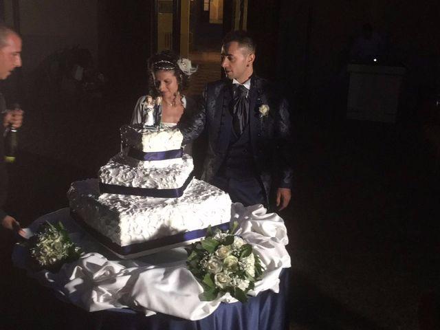 Il matrimonio di Marco e Erika a Samarate, Varese 2
