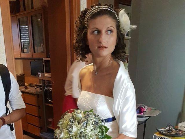 Il matrimonio di Marco e Erika a Samarate, Varese 6
