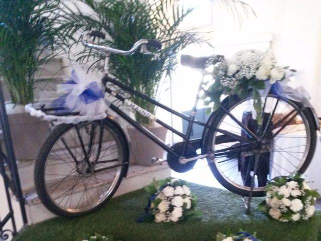 Il matrimonio di Marco e Erika a Samarate, Varese 10