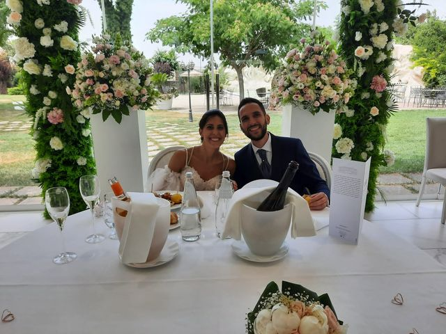 Le nozze di Angelo e Marianna
