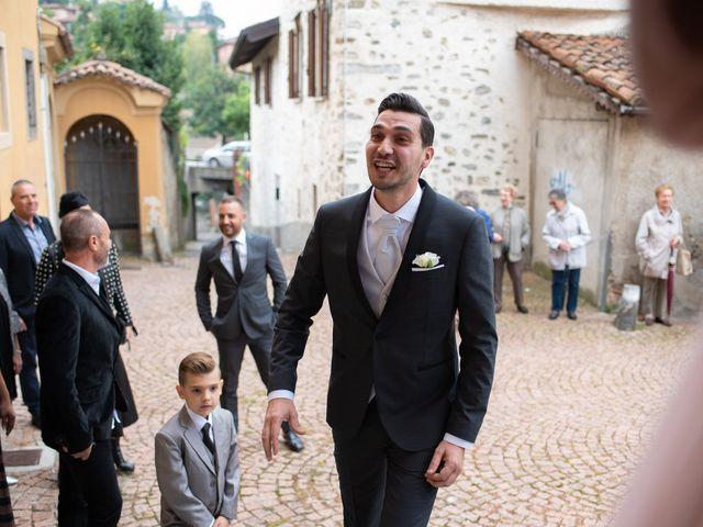 Il matrimonio di Nicola e Anna a Lecco, Lecco 4