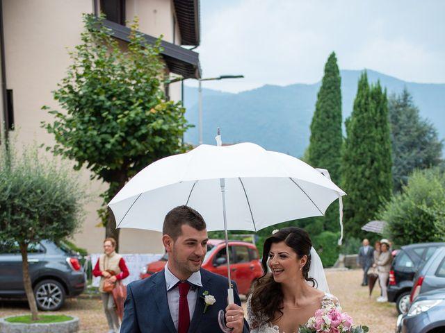 Il matrimonio di Nicola e Anna a Lecco, Lecco 5