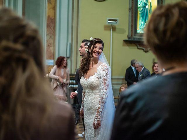 Il matrimonio di Nicola e Anna a Lecco, Lecco 6