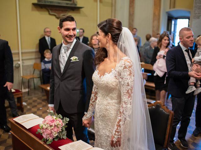 Il matrimonio di Nicola e Anna a Lecco, Lecco 7