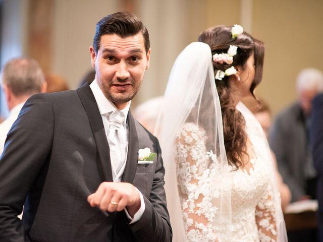 Il matrimonio di Nicola e Anna a Lecco, Lecco 8