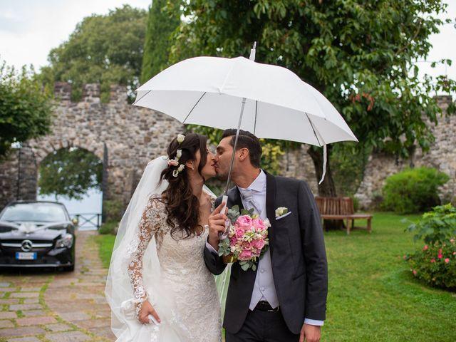 Il matrimonio di Nicola e Anna a Lecco, Lecco 11