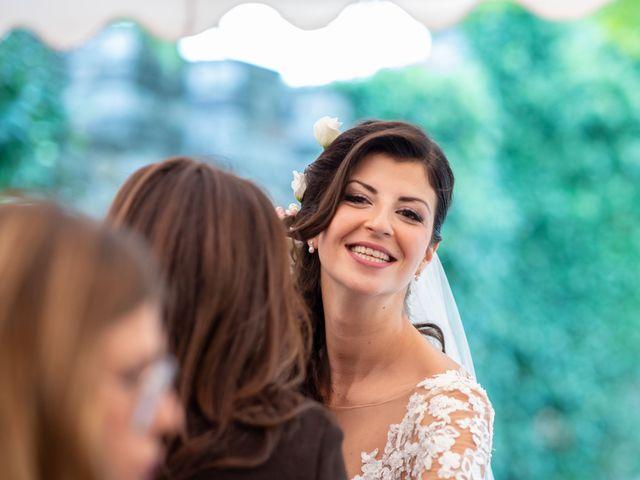Il matrimonio di Nicola e Anna a Lecco, Lecco 14