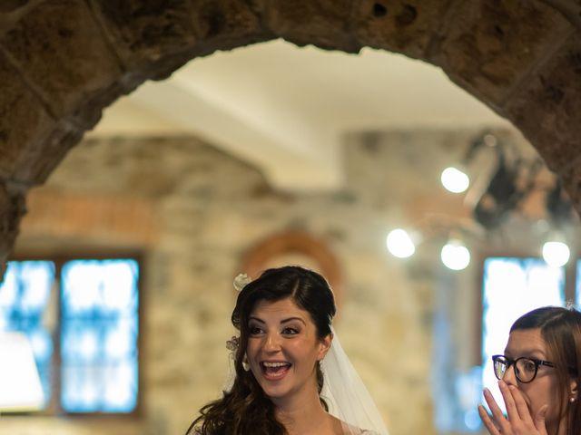 Il matrimonio di Nicola e Anna a Lecco, Lecco 15
