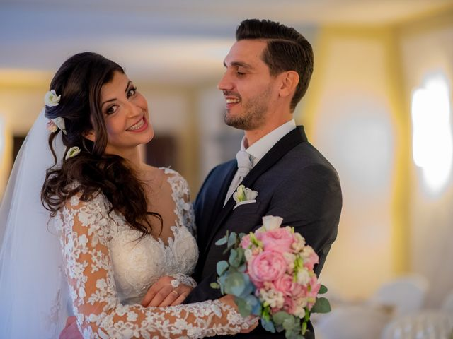 Il matrimonio di Nicola e Anna a Lecco, Lecco 16