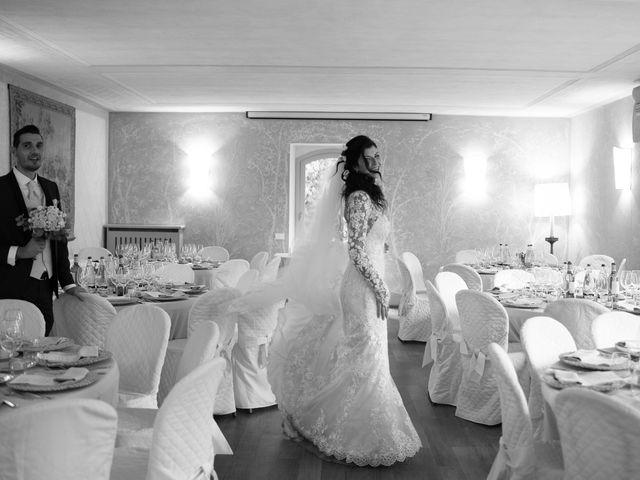 Il matrimonio di Nicola e Anna a Lecco, Lecco 17