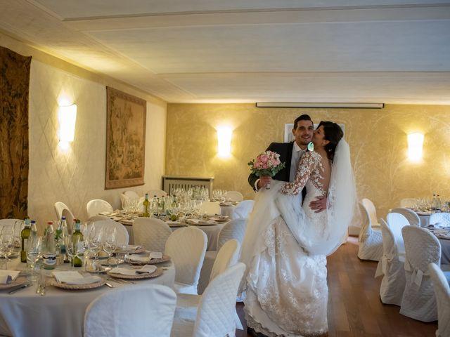 Il matrimonio di Nicola e Anna a Lecco, Lecco 18