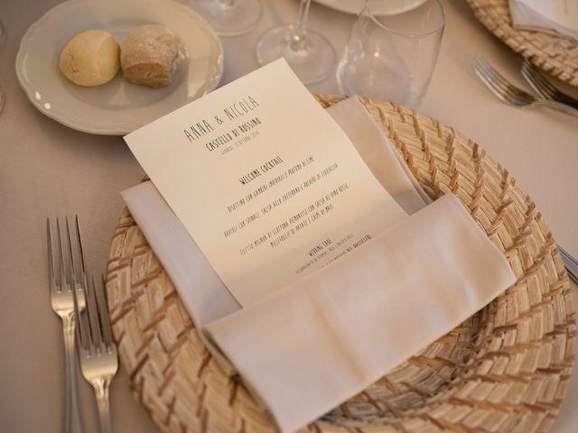 Il matrimonio di Nicola e Anna a Lecco, Lecco 19