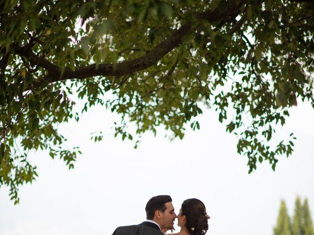Il matrimonio di Nicola e Anna a Lecco, Lecco 23