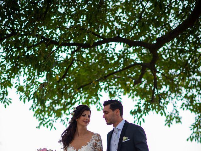 Il matrimonio di Nicola e Anna a Lecco, Lecco 1