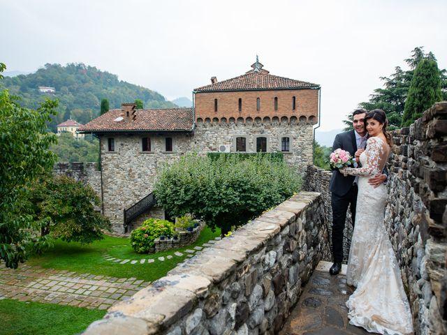 Il matrimonio di Nicola e Anna a Lecco, Lecco 25