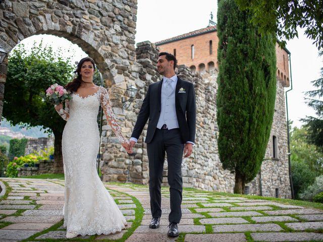 Il matrimonio di Nicola e Anna a Lecco, Lecco 26