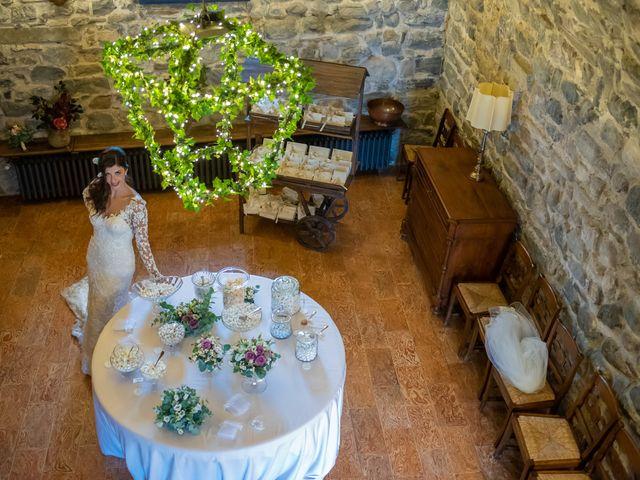 Il matrimonio di Nicola e Anna a Lecco, Lecco 27